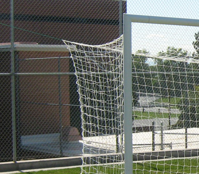 ac5c7476f Touchline® FIFA 8' x 24' Soccer Net | GARED